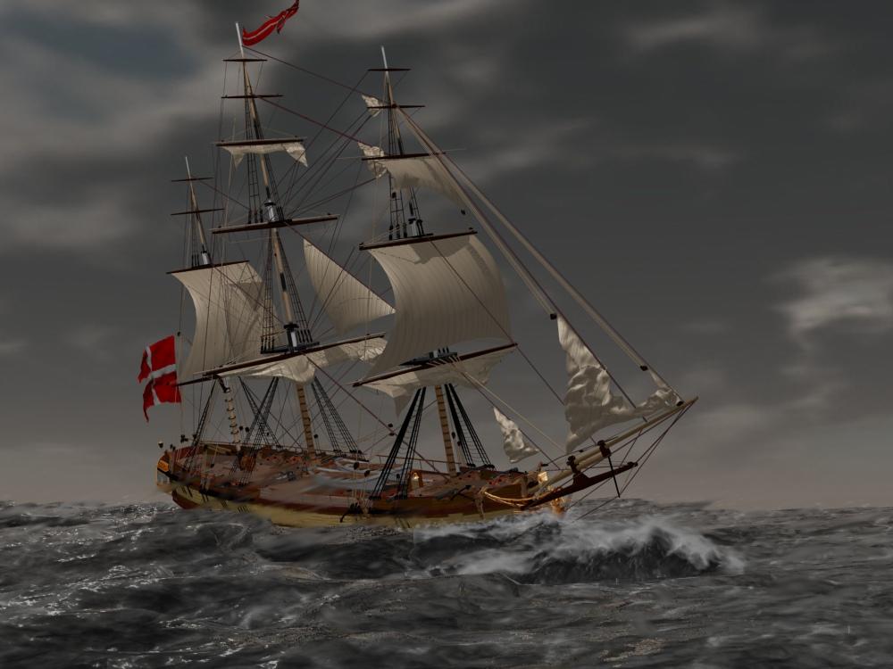 frigat navy